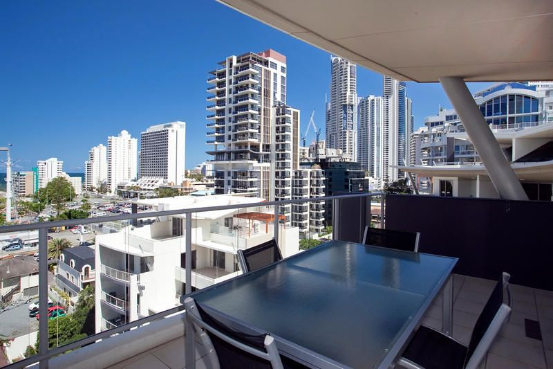cavill avenue gold coast queensland. $520000