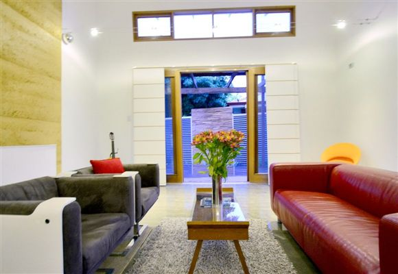 Innovative, environmentally friendly home like no other!!