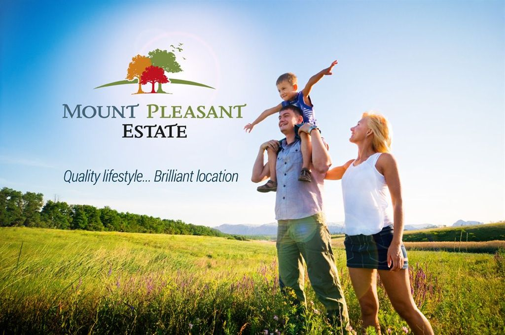 Mount Pleasant Estate, Quality Lifestyle, Brilliant Location