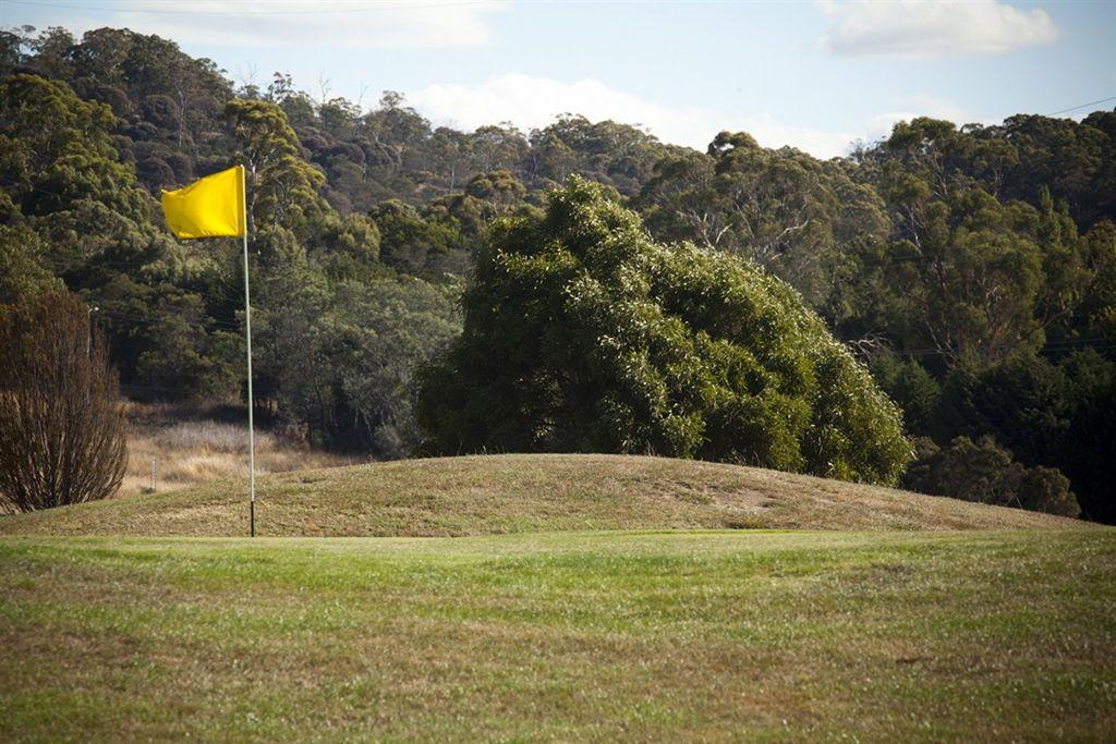 Mt Leslie Estate/Golf Course Land