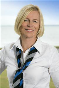 Tina Ogilvy