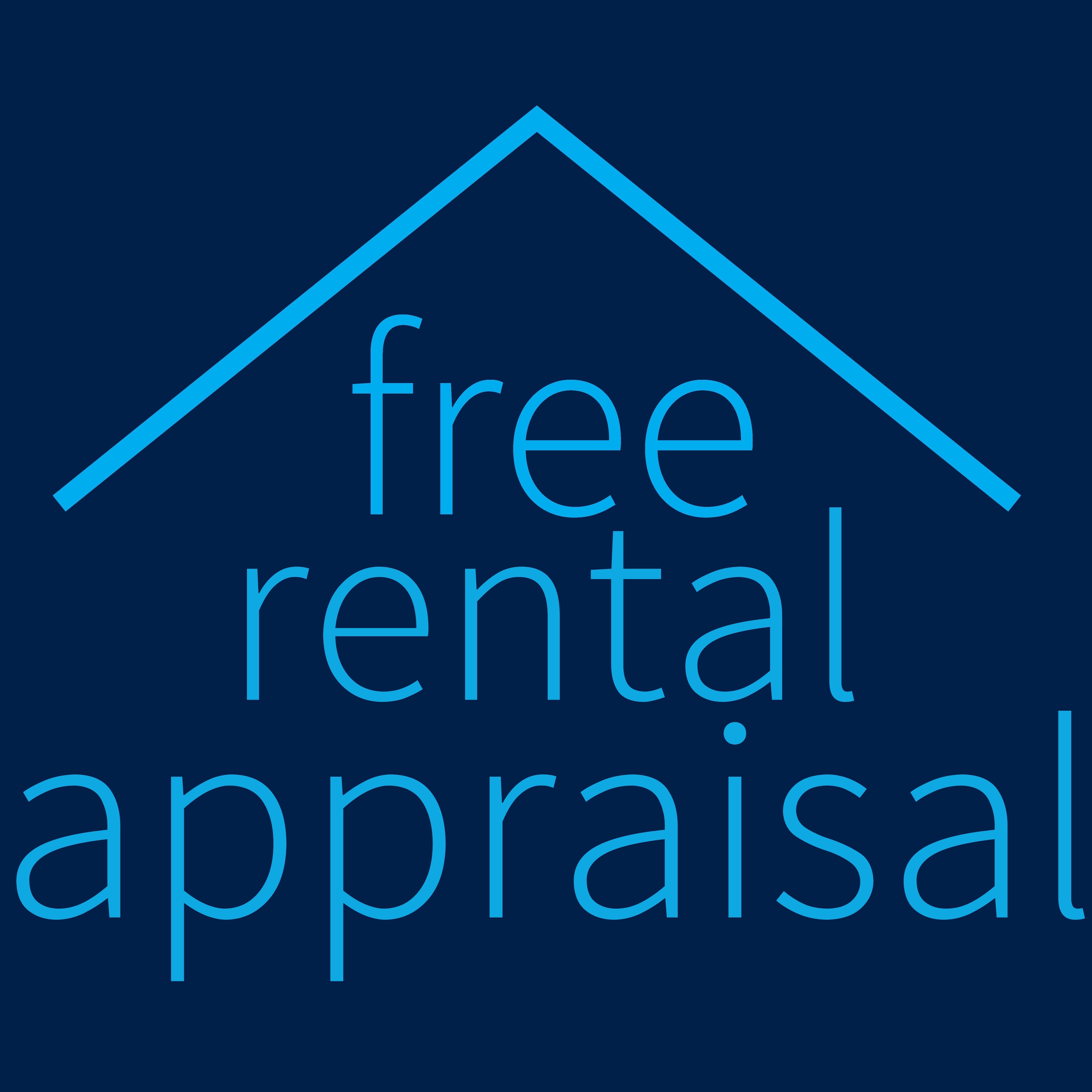 Free Rental Appraisals