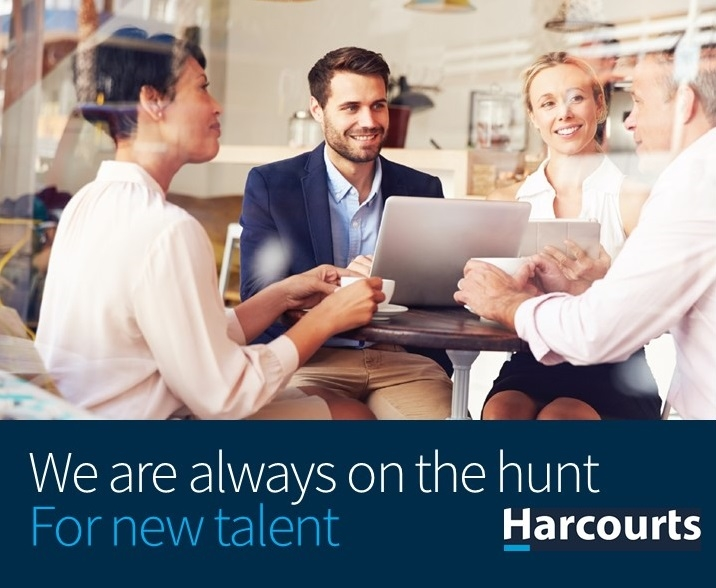 Join Harcourts Victoria