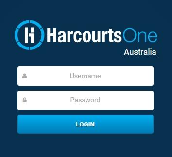 HarcourtsOne New Look Login