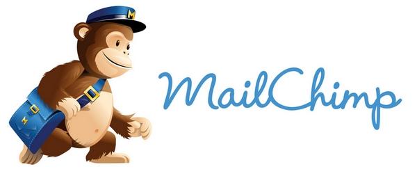 MailChimp Banner Logo