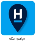 eCampaign Re-Branded App Icon
