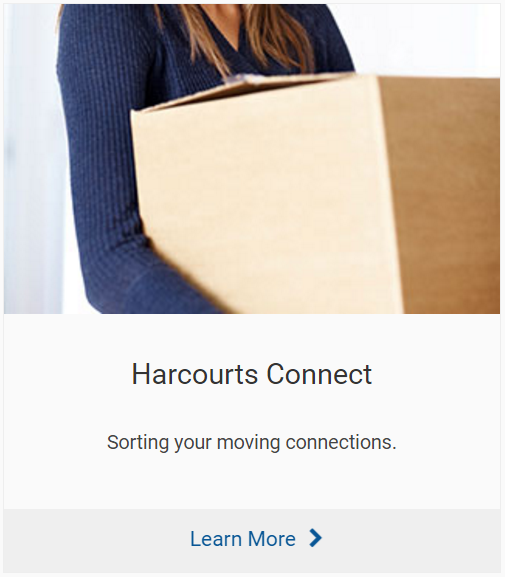 Harcourts Complete - Harcourts Connect