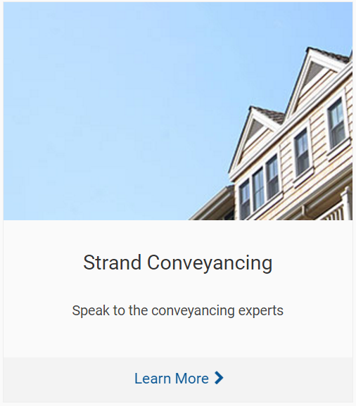 Harcourts Complete - Strand Conveyancing