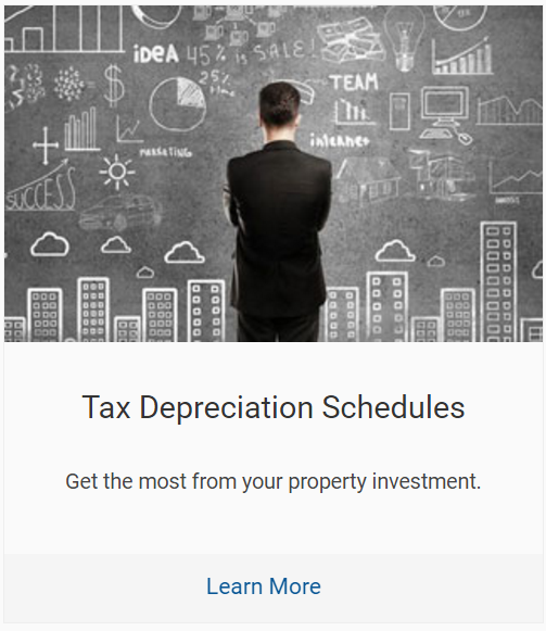 Harcourts Complete - Tax Depreciation Schedules