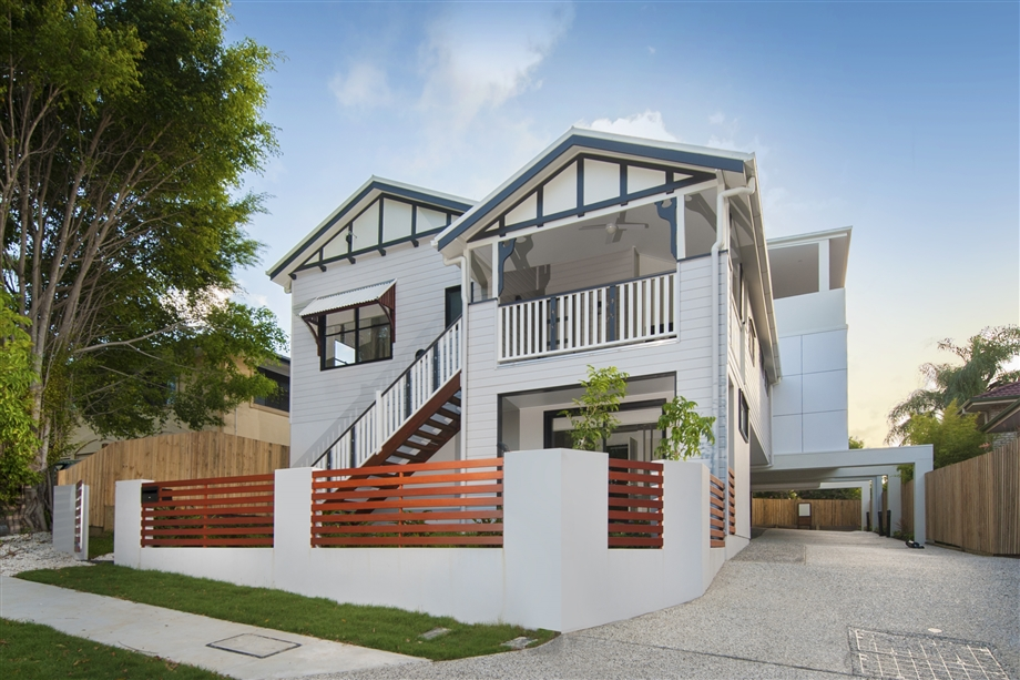 Project in Coorparoo