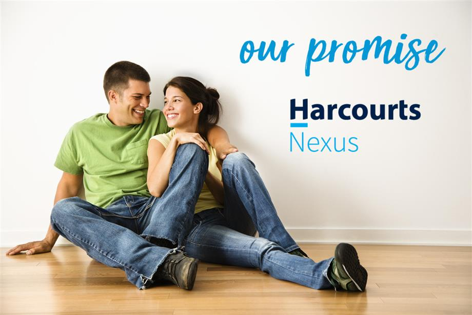 The Harcourts Promesis