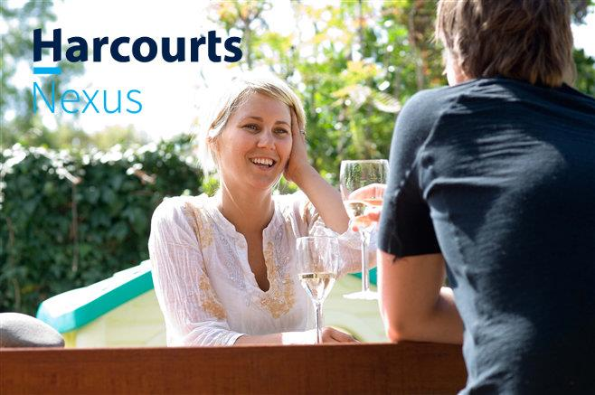 Harcourts Nexus Rentals