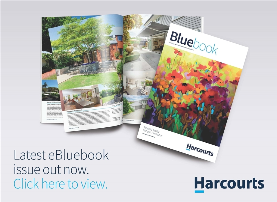 Harcourts eBluebook