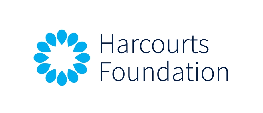 Image result for harcourts foundation logo