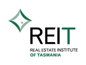 Member of Real Estate Instute of Tasmania