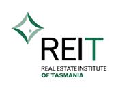 Member of Real Estate Instute of Tasmania