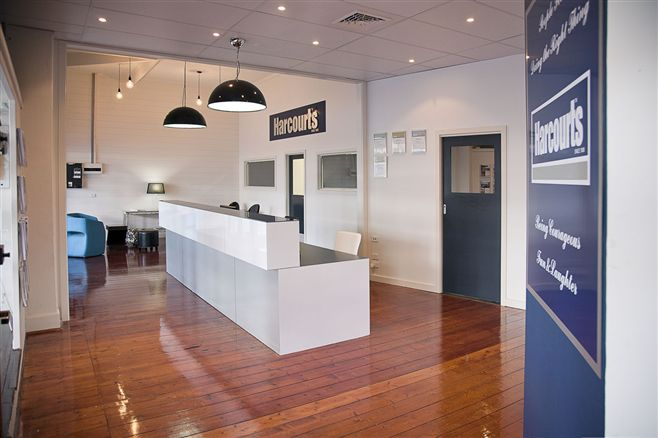 Harcourts Drouin Real Estate Office Photo