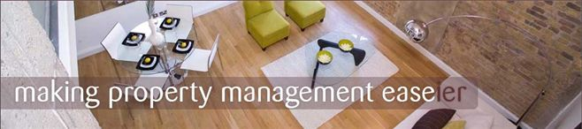 Easy Property Management