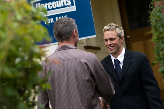 Buying with Harcourts