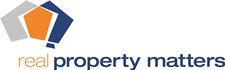 Real Property Maters Logo Building Depreciation Schedules