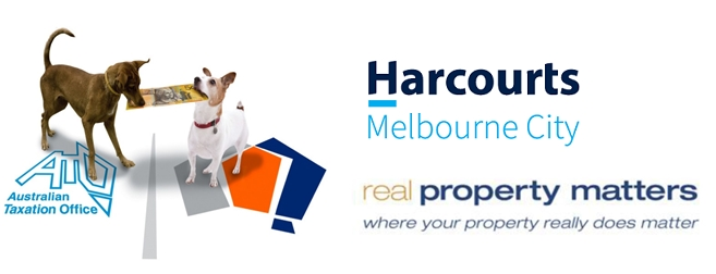 Harcourts Melbourne City Real Property Matters