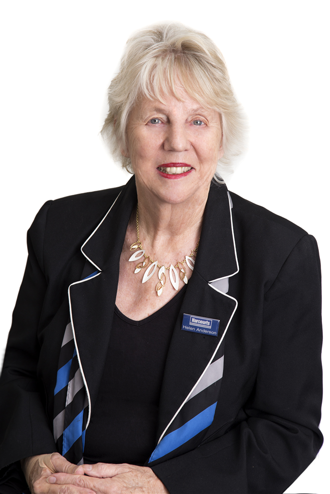 Helen Real Estate Agent Edgewater