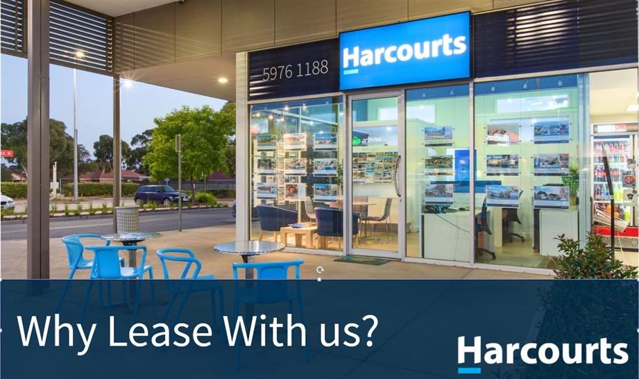 property management harcourts mornington