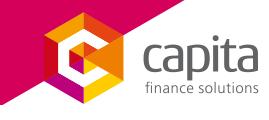 Capita Finance