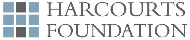 The Harcourts Foundation Logo
