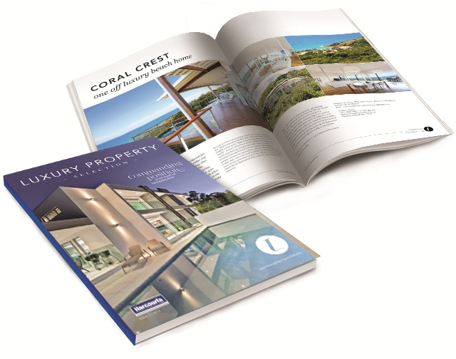 Luxury Property Selection Magazine