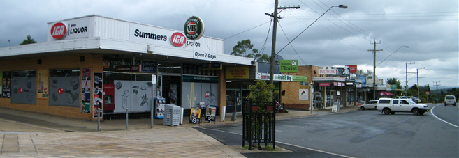Wandin North Shops