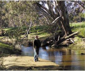hughes creek
