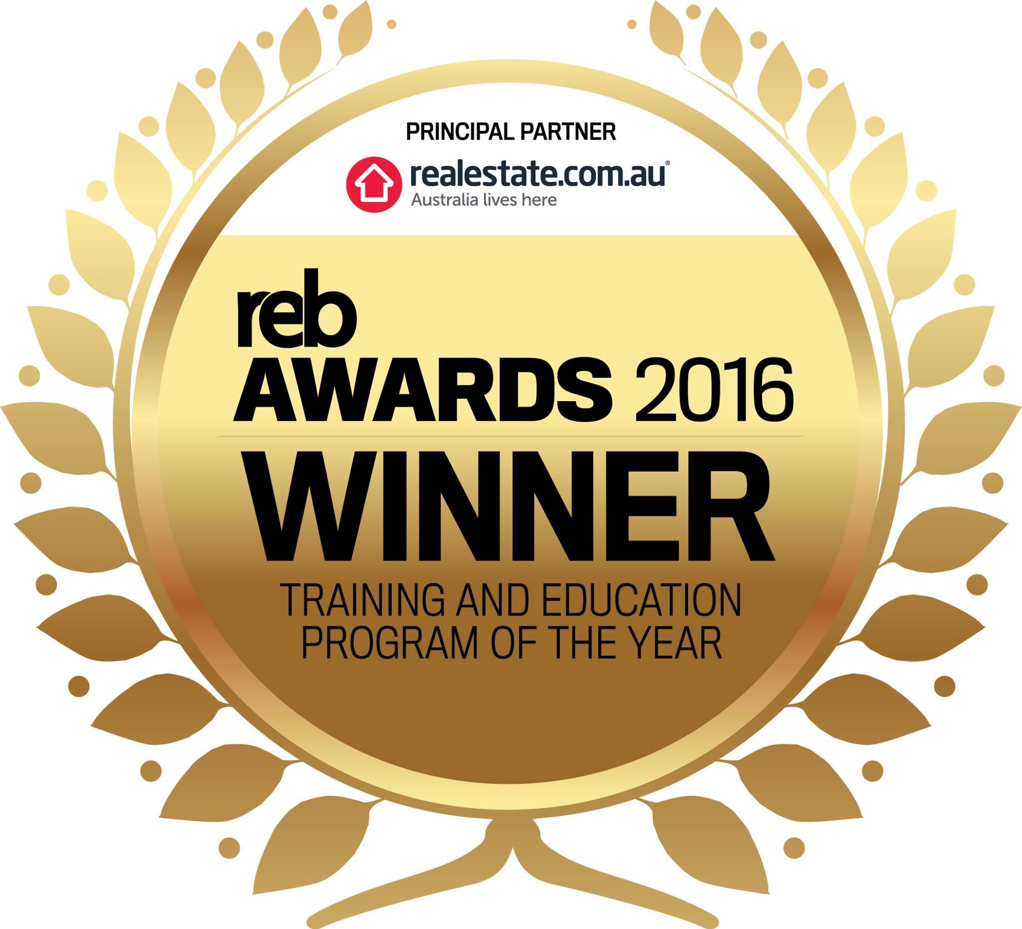 Award Winning Real Estate Franchise