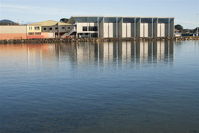 Ulverstone Sports & Leisure Complex