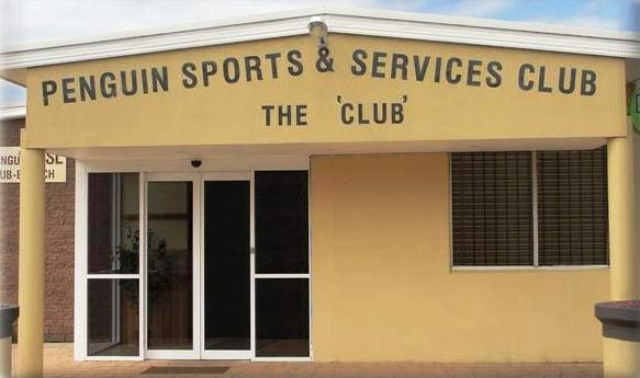 Penguin Sports Club
