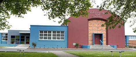 Ulverstone High School