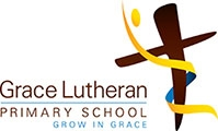 Grace Lutheran Primary School Logo