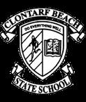 Clontarf Beach State School Logo