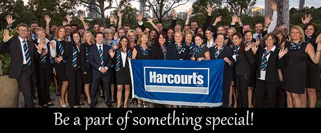 Harcourts Soultions Team Brisbane