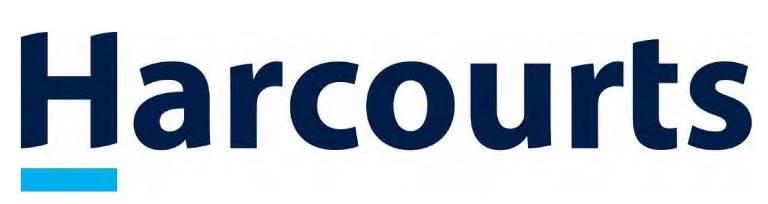 Harcourts Main Logo