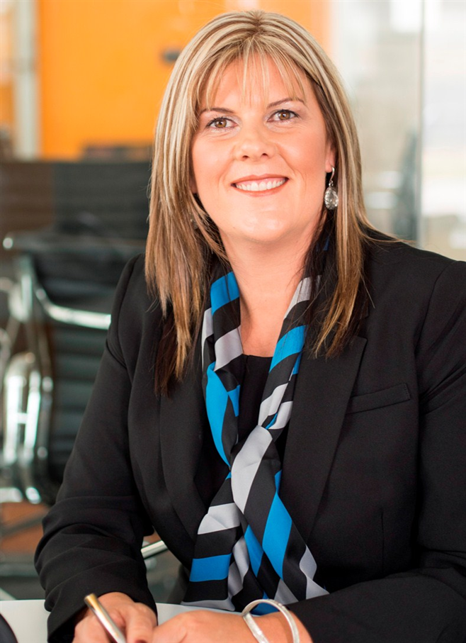 Michelle Chick - Harcourts Wyndham City Real Estate