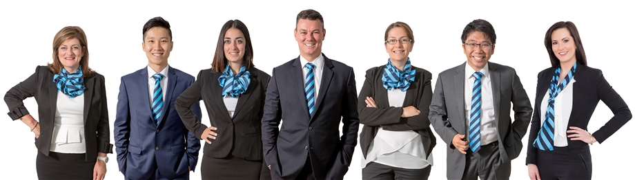 Harcourts Wheelers Hill Team