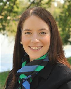 Samara McMahon