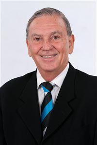 Allan Sergent JP