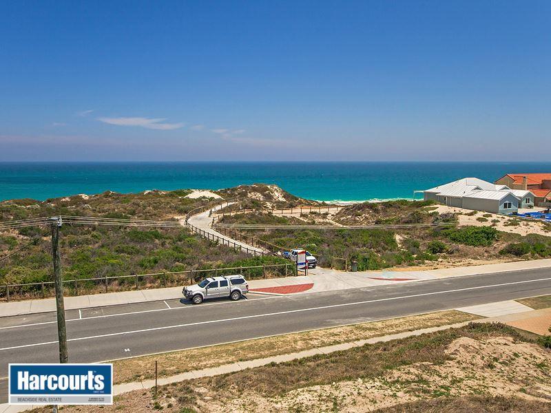 Ocean Front with Unbeatable Permanent Ocean View!!!