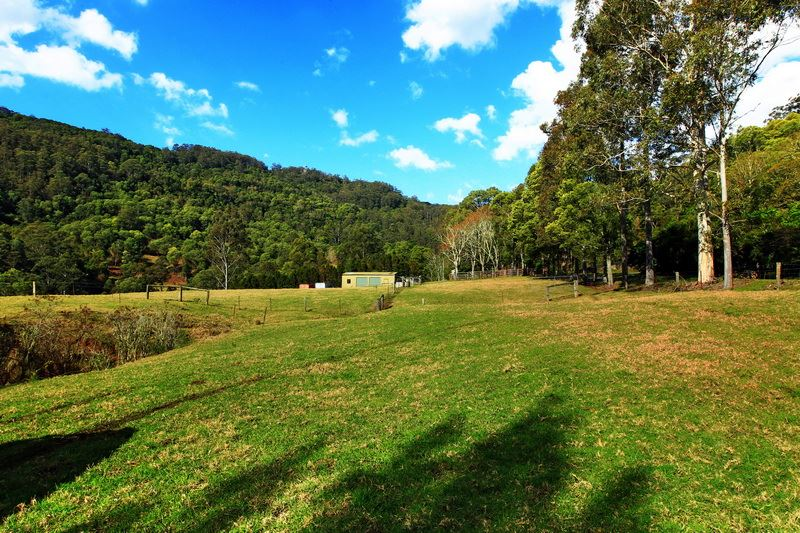 'Million Dollar Views' Stunning 100 acres in Kangaroo Valley