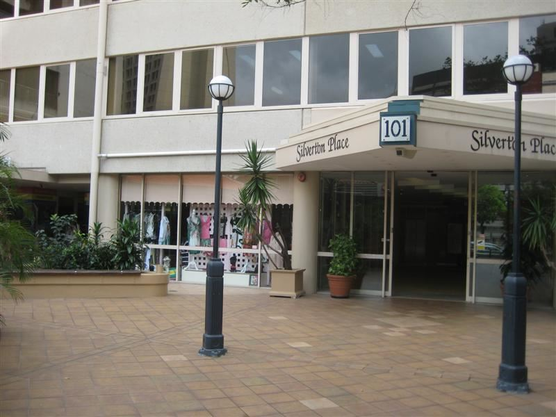 Harcourts solutions inner city residential commercial for 101 wickham terrace brisbane