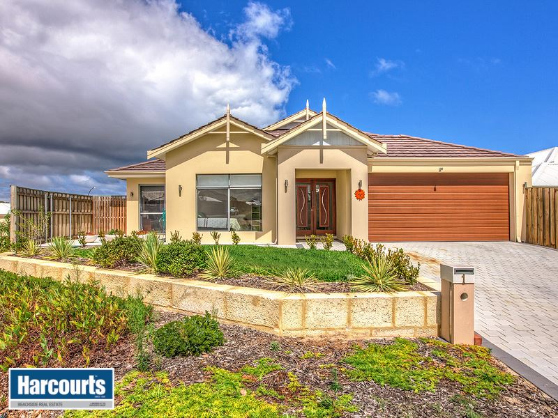 Superb Ross North home !