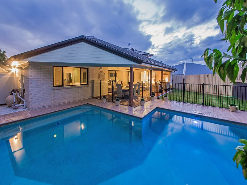 Contemporary Lifestyle in Exclusive Gumdale Pocket