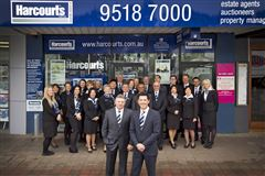 Harcourts Judd White Glen Waverley